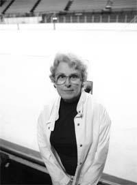 Lois Isaacson Simmons